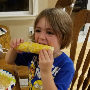 Corn Cob Mif